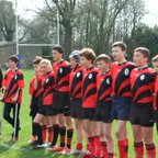 The French team u14's