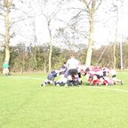 Newark 3rds VS Moderns 2nds 01/11/2014