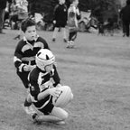 U10s - this was last year. More of the same this season, please...