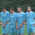 The FA Cup - Beating Bacup - 25/08/12
