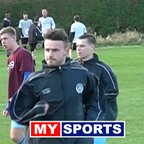 ★ Maine Road FC beating Bacup | Goal action ★