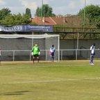AFC Croydon Athletic 3 Erith & Belvedere 0