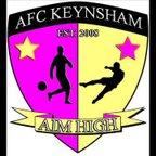 AFC Keynsham