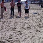 DC takes the Weymouth Bowles Comp!