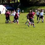 U11s Try at the Windemere Festival 2015
