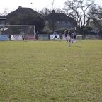Potters Bar Town FC v Rugby Town FC