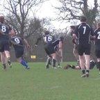 Pirates Semi Final vs Eastbourne II's