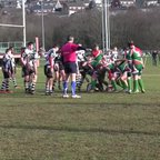 U14 Dunvant vs South Gower [1st Feb 15]