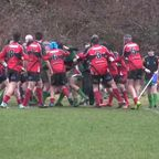 Dunvant RFC vs Cwmafan Rfc U14[8th March 15]