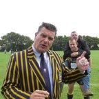 ERFC 1st XV Chairman's Comments Pulborough