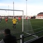 WITHAM TOWN   2   Waltham Forest   1   Sat 3rd Nov 12
