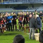 Bristol Combination Cup Final 2012 WINNERS