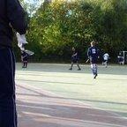 East Mids Prem v's Boots 02/11/13 - GOAL!