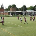 Captain's v Presdient's 2013 - Short Corner Goal