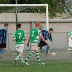 EBFL League Cup Final 2013