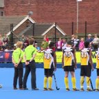 All the action from the final day of the NOW: Pensions Nations Cup in Wakefield