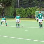 1st XI v Cardiff University - Welsh Trophy semi-final