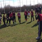 Training 22nd March