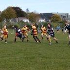 130412 P5 Playing at Aberdeen Grammar