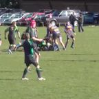 Hampshire Cup Final U15s v Gosport