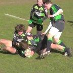 U15s v Guernsey Highlights
