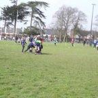 Tom McKee Try (v Brighton) U11 Sussex Final