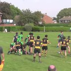 Samsung Try of the Month - NMRFC U16 - Oct'14