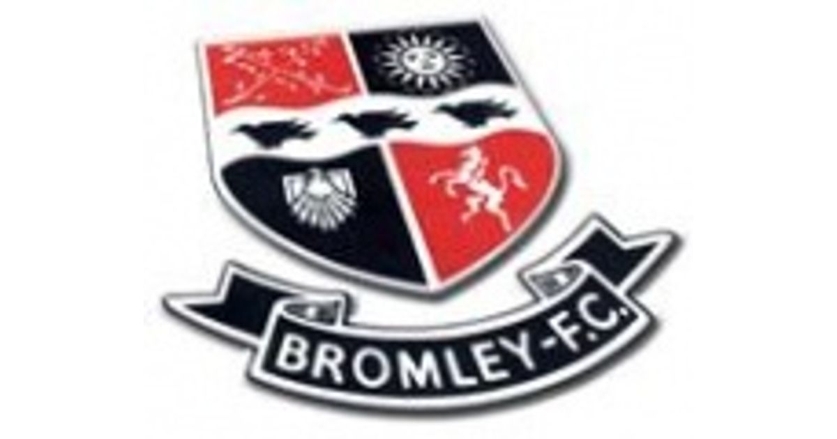Bromley Dating