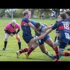 HIGHLIGHTS: Dundee HSFP RFC vs Hamilton - (22/09/18)