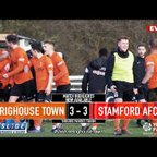 09/03/19 - Brighouse Town 3-3 Stamford AFC