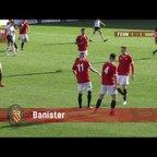 FCUM vs Witton Albion - Goals - 06/10/18
