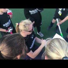 Chester Hockey Club Animal Magic Programme