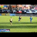 Spalding United v Loughborough Dynamo