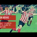 ARCHIVE | BRADLEY BAURESS SCREAMER HELPS WITTON TO PROMOTION!