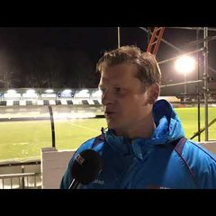 POST MATCH INTERVIEW - Maidenhead United 1-2 Oxford City (AET)