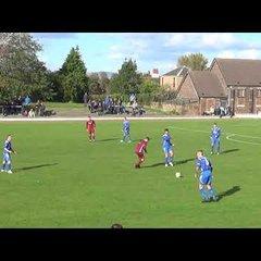 Bo'ness United v Haddington Athletic Match Highlights 6/10/2018