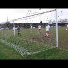 Heather St Johns v Littleton FC 15 02 19