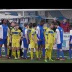 Barking FC VS Hertford Town FC - Bostik North Division