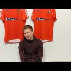Conor Tinnion Interview