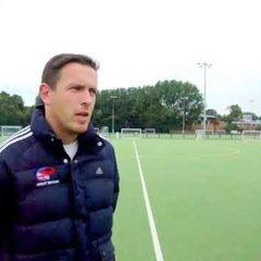 International hockey player Scott Cordon Joins Didsbury Northern Hockey Club