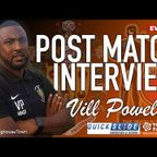 30/04/19 - Vill Powell Post Sheffield FC