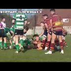 Old Cryptians v Newquay Hornets (SW Counties Junior Vase Final 2018/19)