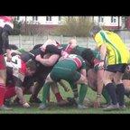 Haringey Rhinos Rugby Club - Showcase