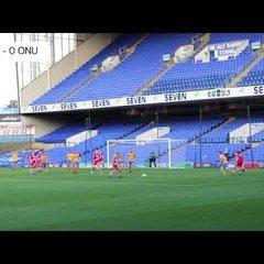 AFC Sudbury A vs Old Newton United Reserves Highlights