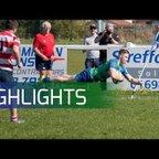 HIGHLIGHTS: Hamilton vs Peebles - NL2 (27/04/18)