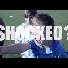 FA Respect Campaign Video