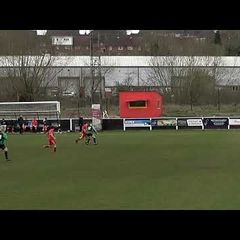 U18s New Video Goal Clips