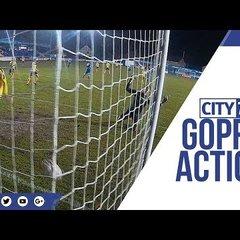 Lancaster City TV || GoPro ACTION || Vs Nantwich Town F.C.