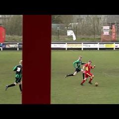 Banbury United U18s 3 Forest Falcons U17s 2 - Highlights