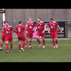 Highlights | Haywards Heath Town v Hythe - 25.01.20